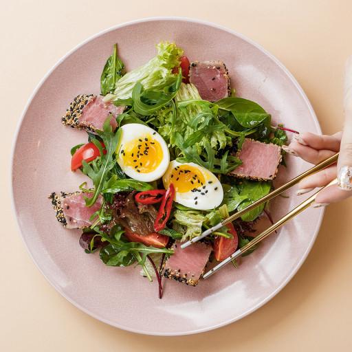 Азиатская еда Бамбу Рест