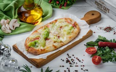 Solo піца Цезар