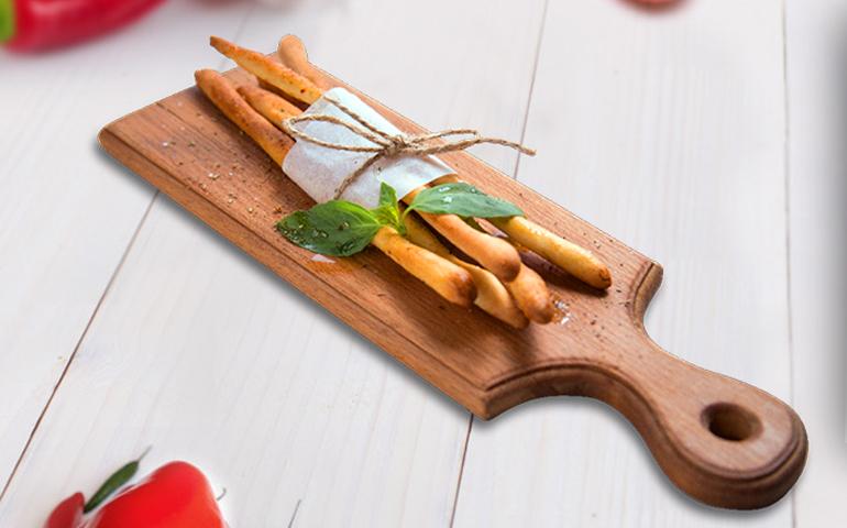 Італійське грісіні – Pesto Cafe