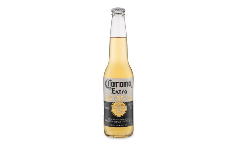 Пиво Corona світле – Vapiano