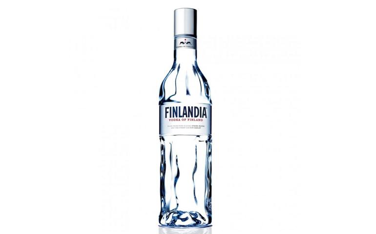 Горілка Finlandia – Vapiano