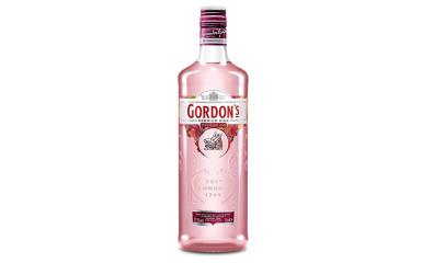 Джин Gordon's Premium Pink