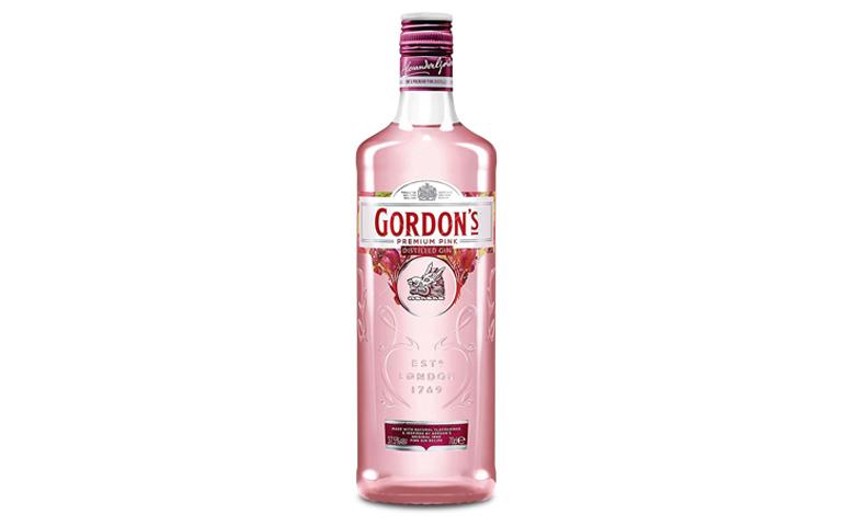 Джин Gordon's Premium Pink – Mister Twister