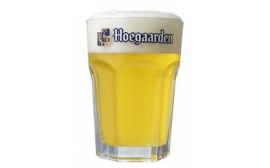 Пиво Hoegaarden светлое