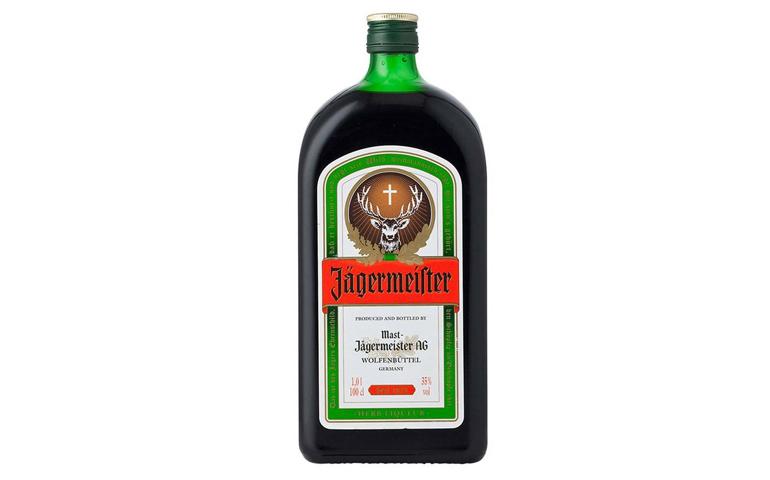 Настоянка Jägermeister