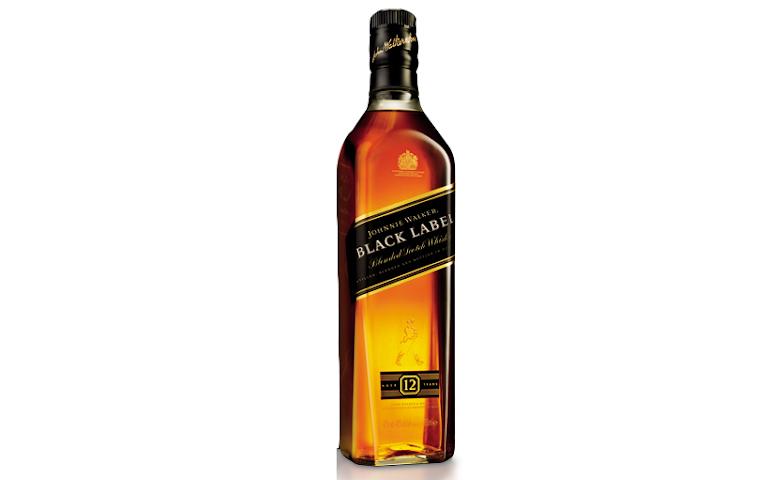 Віскі Johnnie Walker Black Label 12 YO – Bamboo