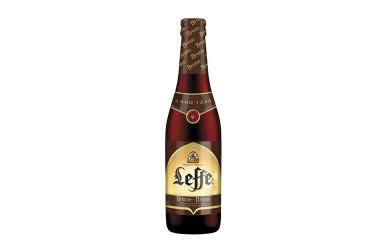 Пиво Leffe темное