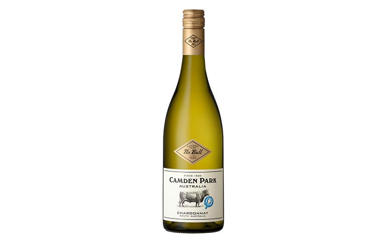 Origin Wine, Camden Park Chardonnay  Австралія, біле, сухе