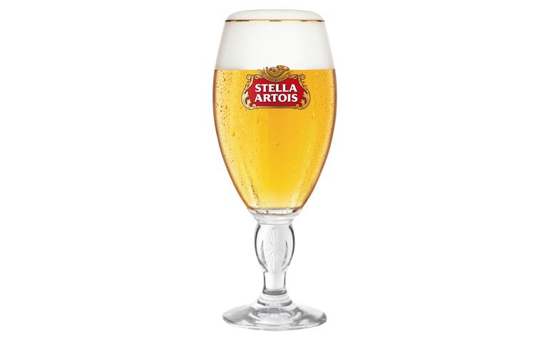 Пиво Stella Artois світле – Vapiano