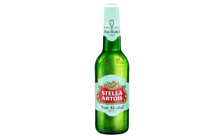 Пиво Stella Artois безалкогольне – Pesto Cafe