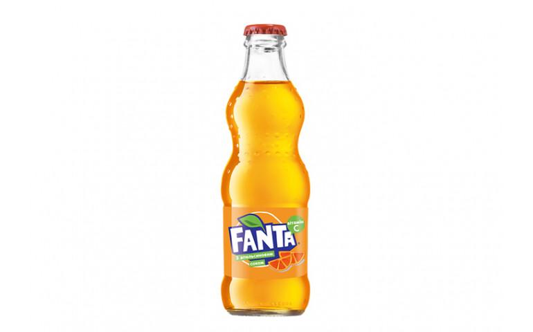 Фанта – Vapiano