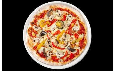 Піца Вердуре