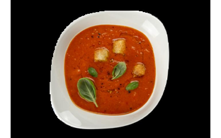 Томатний суп М ( середня порція) – Vapiano