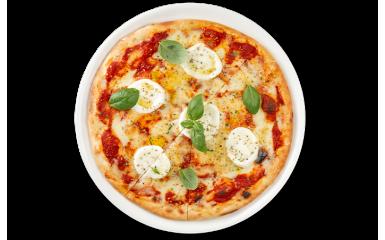 Піца Капрезе