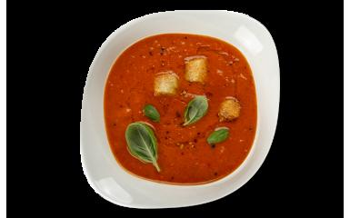 Томатний суп L ( велика порція)