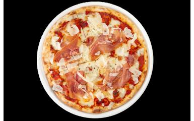 Піца Крудо
