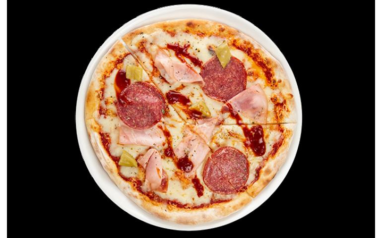 Піца Кон Карне