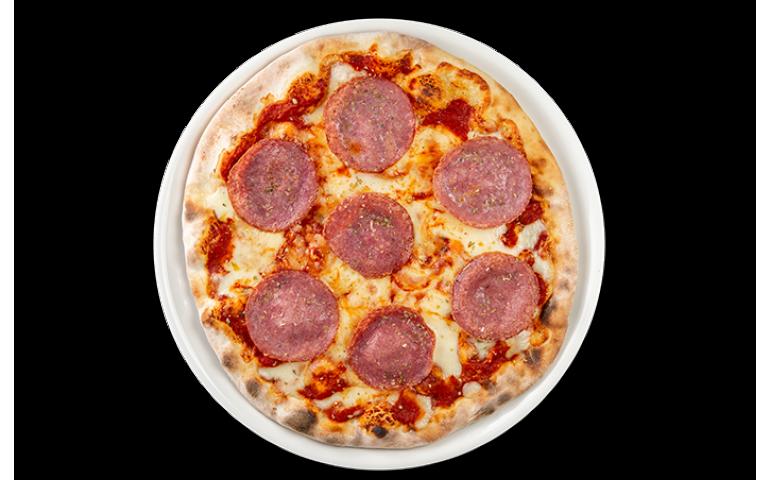 Піца Салямі – Vapiano
